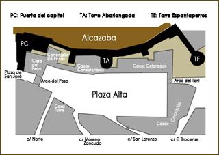 Badajoz_planta_plaza