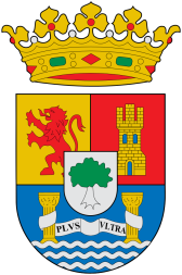Escudo Extremadura