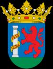 Escudo municipio de Badajoz