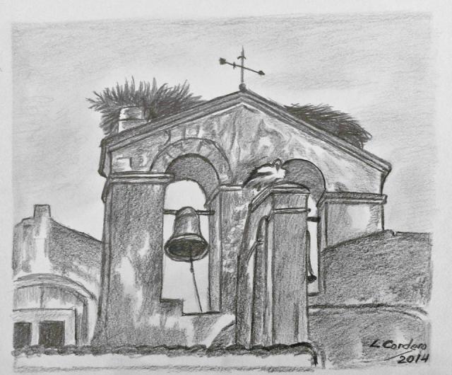 Iglesia La Albuera