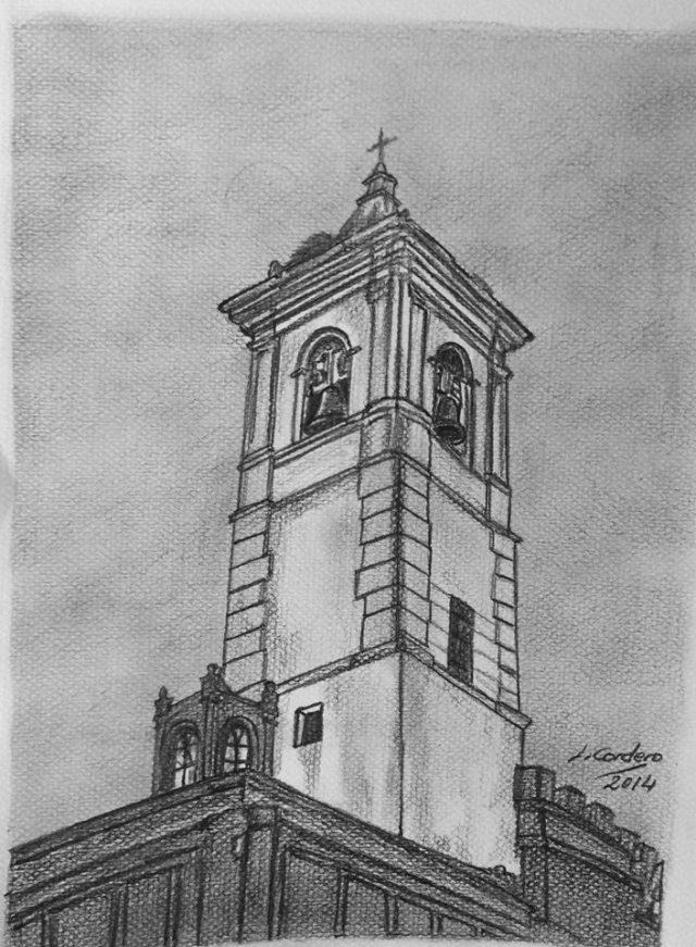 Iglesia Talavera