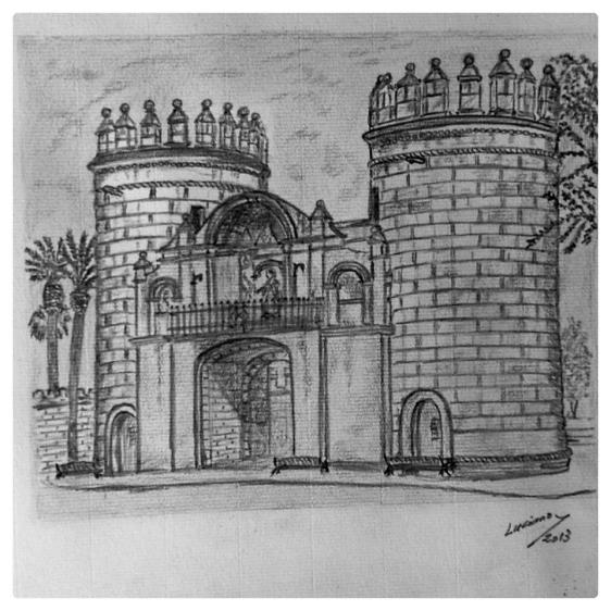 Puerta Palmas 2