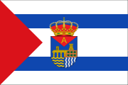 180px-Bandera_de_Garrovillas_de_Alconétar_(Cáceres).svg