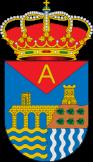 93px-Escudo_de_Garrovillas_de_Alconétar_(Cáceres).svg
