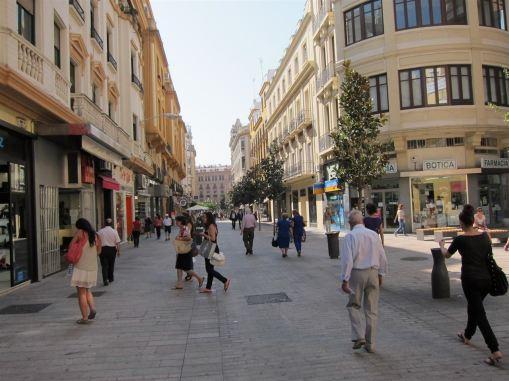 calle comercial córdoba