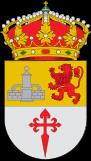 91px-Escudo_de_Fuentes_de_León.svg
