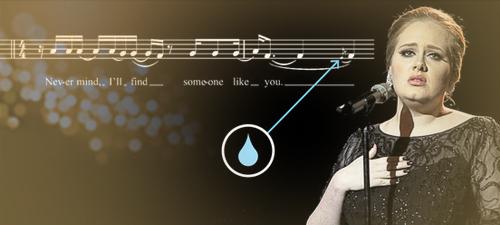 Adele-Tear-Jerker