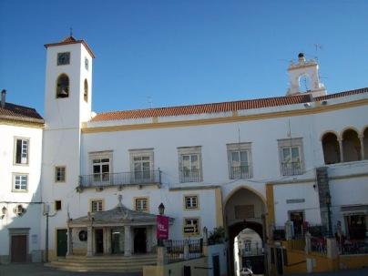 Ayuntamiento elvas