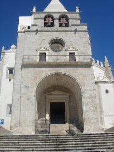 Catedral Elvas
