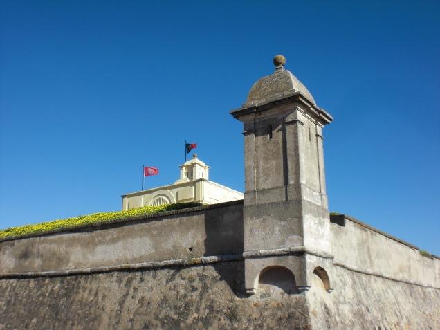 Elvas Portugal Museo Militar 2012-11-18 Fuerte Santa Lucia 222
