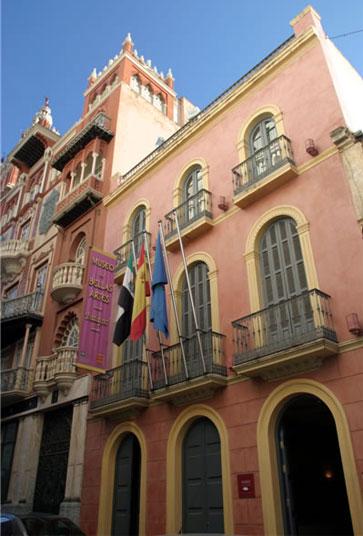 Museo Bellas Artes Badajoz