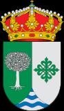 93px-Escudo_de_Carbajo_(Caceres).svg