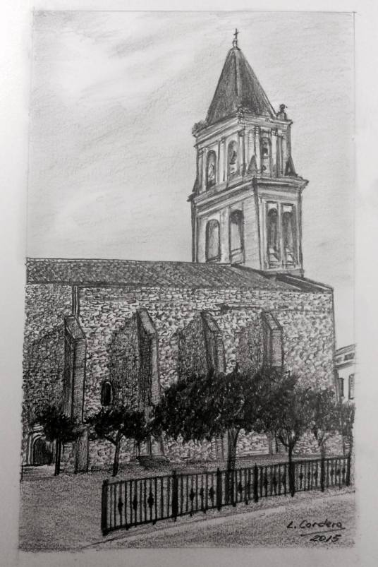 Arroyo San Serván