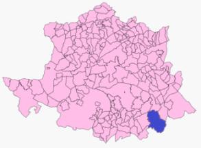 Logrosán