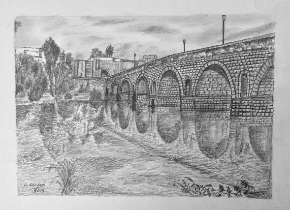 Mérida puente
