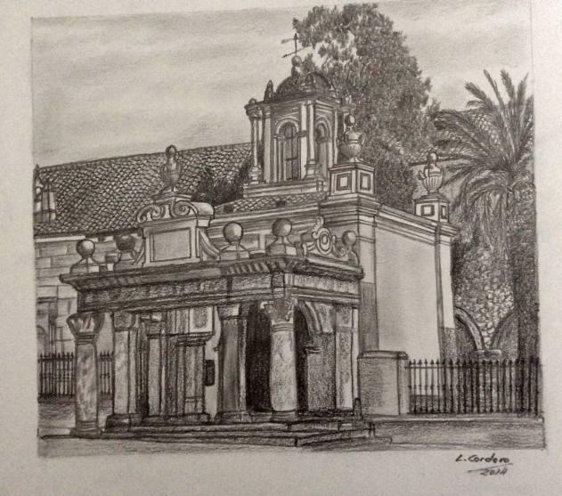 Mérida Santa Eulalia