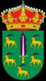 91px-Escudo_municipal_de_Cabrero.svg