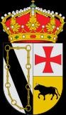 93px-Escudo_de_La_Garganta_(Caceres).svg