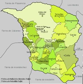 Tierra de Trujillo