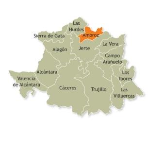 Valle Ambroz