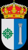 93px-Escudo_de_La_Coronada_(Badajoz).svg