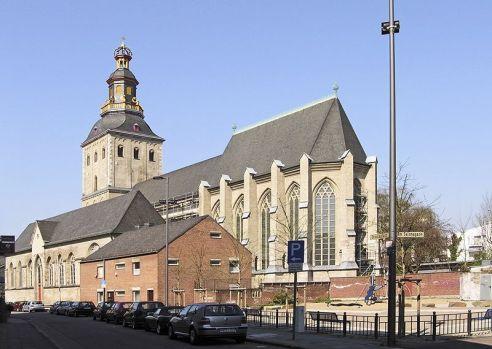Basilica-de-Santa-Ursula