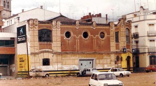 Garaje Pla 1980