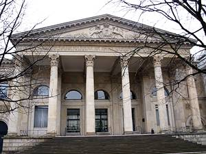 Hannover_Palacio Leine