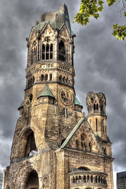 iglesia del recuerdo 2