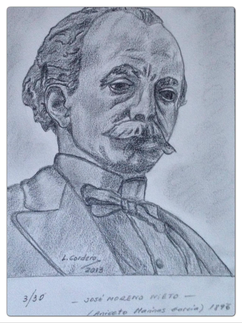 Moreno Nieto