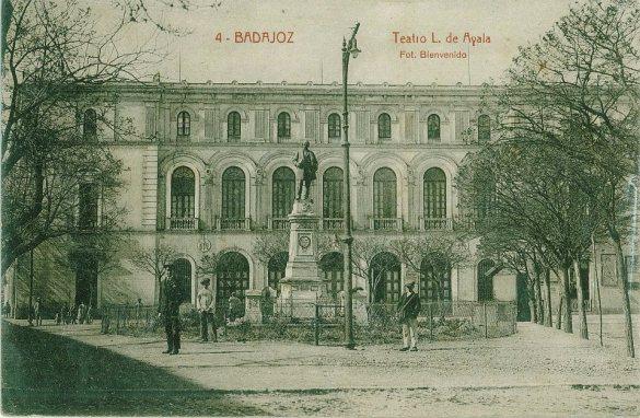 TLA 1903