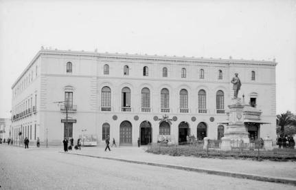 TLA 1928 y 1933