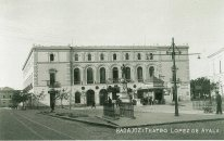 TLA 1933