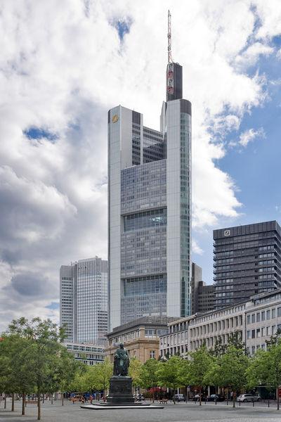 Torre-Commerzbank