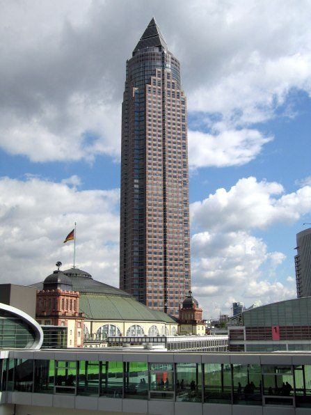 torre de la feria