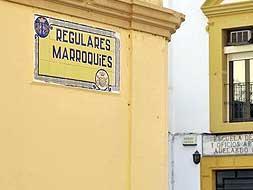 marroquis