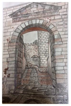 puerta-de-acceso