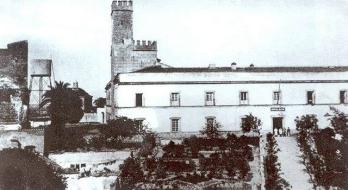 torre-de-santa-maria-y-hospital-militar-1930