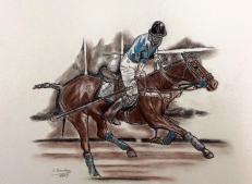 caballo25