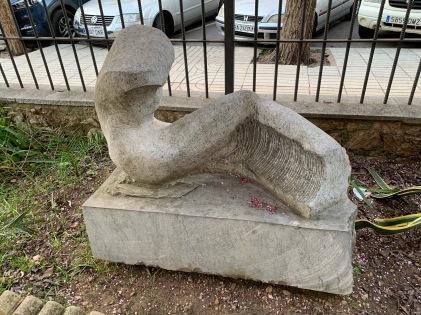 monumento badajoz