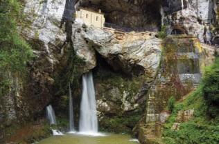 Cascada-de-Covadonga