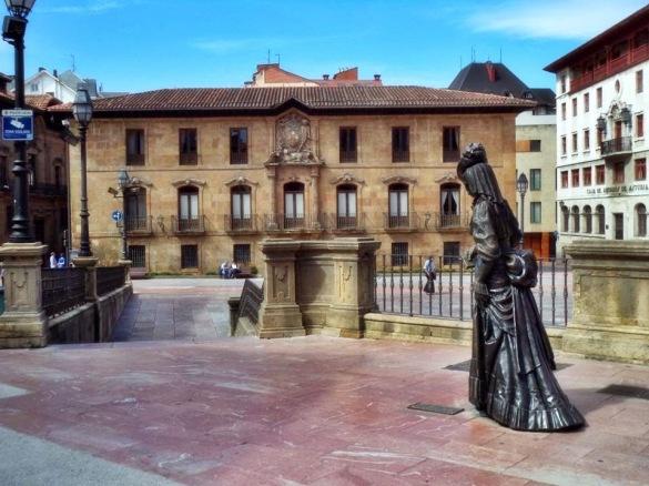 Palacio de valdecarzana