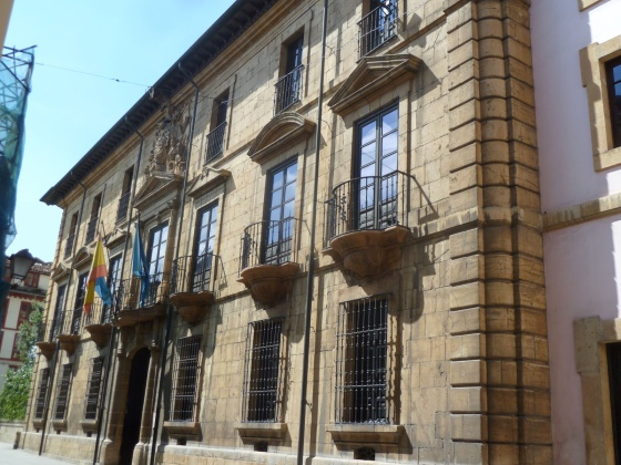 palacio de velarde