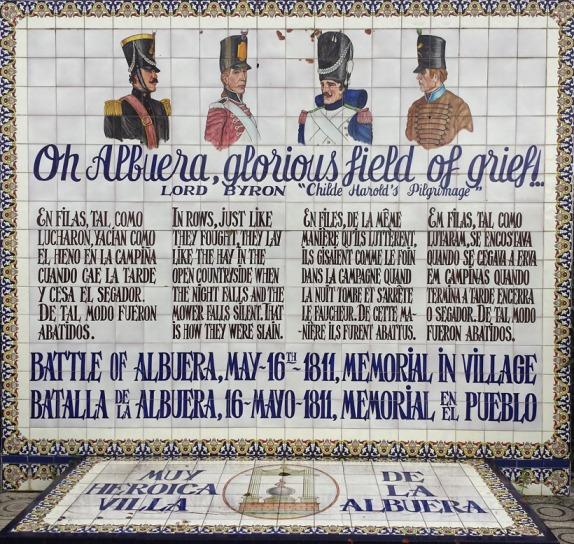Batalla_Albuera_cartel