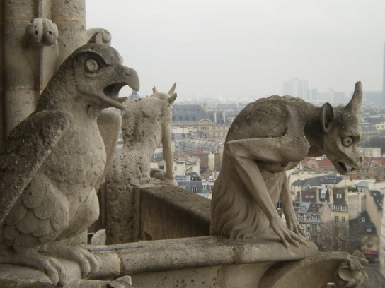 gargolas-catedral-notre-dame-paris