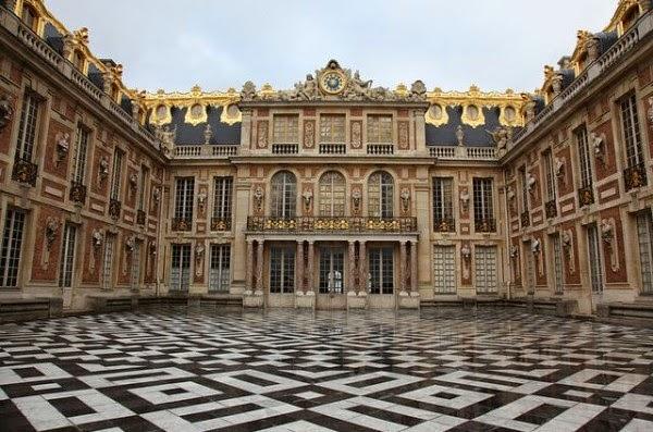 Palace-Versailles-paris