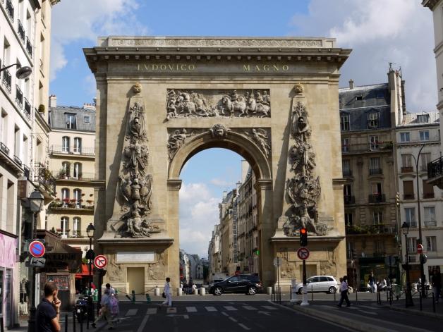 Porte_Saint_Denis_