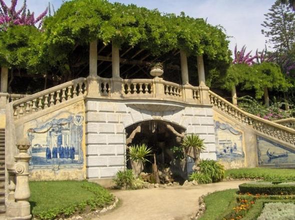 Aveiro parque 2