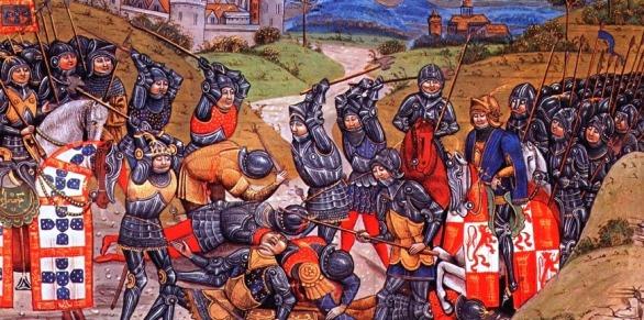 Batalha_de_Aljubarrota