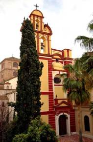 Iglesia-del-Convento-de-San-Agustín_Málaga